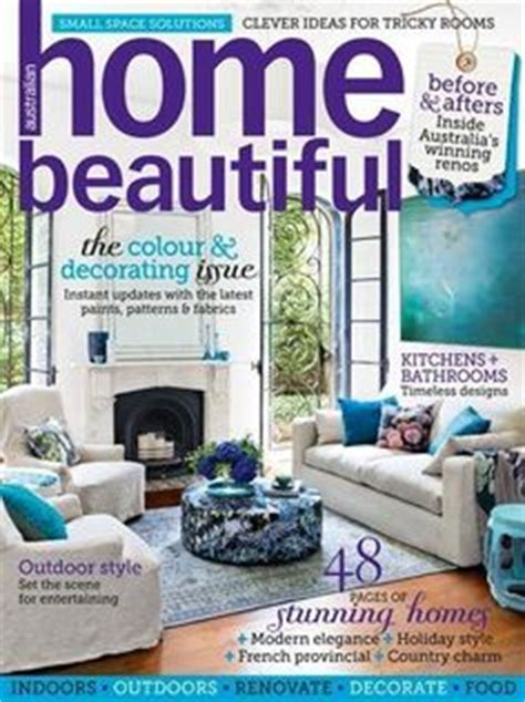 home beautiful magazine home beautiful covers on pinterest quilt cover