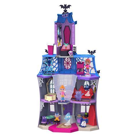 Holiday Time with Disney Junior's Vampirina the Scare B