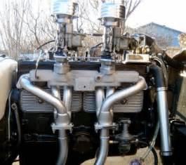 Chrysler Flathead Headers For Dodge 230 Flathead Autos Post