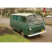 Old Chevy Vans From 1970 And 1960 S For Sale  Autos Post