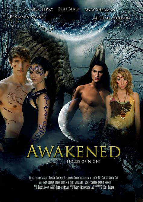house of night house of night awakened movie poster by zvunche on deviantart