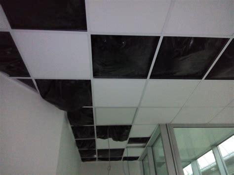 coibentazione soffitto foto coibentazione soffitto di cieffe color di castangia