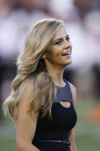why do most of reporters on fox hair top 25 hottest sports reporters muscle prodigy