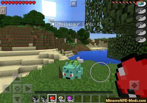 download mod game minecraft pe pixelmon mod for minecraft pe 1 2 20 1 2 14 1 2 13 1 2