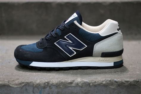 new balance made in 575 hypebeast
