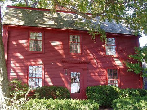 house of hawthornes nathaniel hawthorne birthplace wikipedia