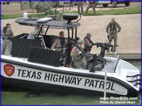 boating accident dubay wtf does texas highway patrol need a boat ar15