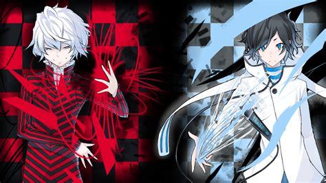 merak devil survivor 2 shin megami tensei devil survivor 2 wallpaper by