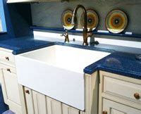 Corian 690 Farm Sink by Corian Farmhouse Sink Kitchen