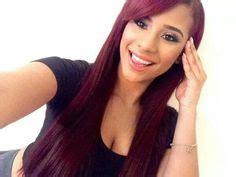 what color is cyn santana new hair color 1000 images about cyn santana on pinterest erica mena