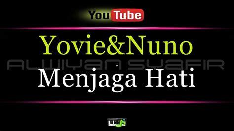 free download mp3 yovie n nuno gudang lagu download lagu yovie nuno menjaga hati septemberceria