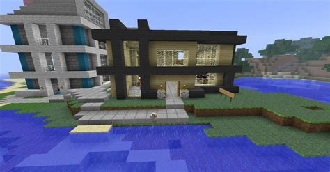 make a house how to make a quot cool house quot in minecraft h3 s blogs minecraft