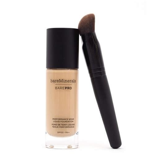 bare mineral foundation best 25 bare minerals foundation ideas on