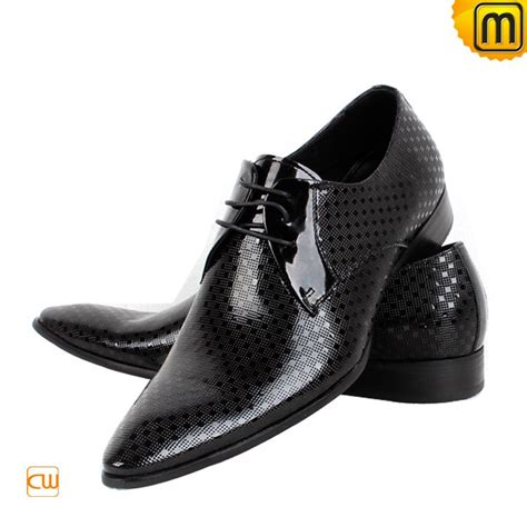 mens black patent leather oxford shoes cw762228