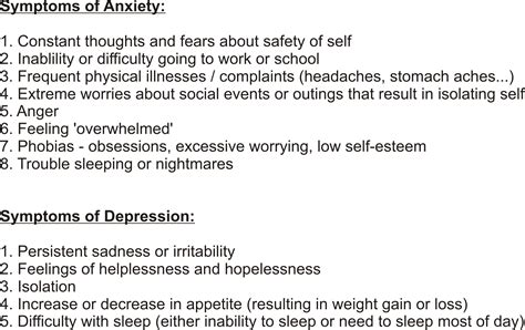 how to a service for anxiety and depression depression and anxiety driverlayer search engine