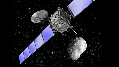 space documentary national geographic comet mysteries missions microwave instrument for the rosetta orbiter