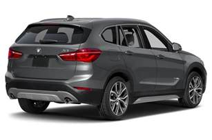 new 2017 bmw x1 price photos reviews safety ratings