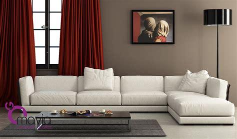 divani in stoffa moderni arredamento di interni interni 3d divani angolari