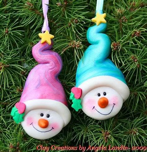 728 best homemade christmas ornaments ideas images on