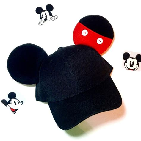 best 25 mickey mouse ears hat ideas on pinterest mickey