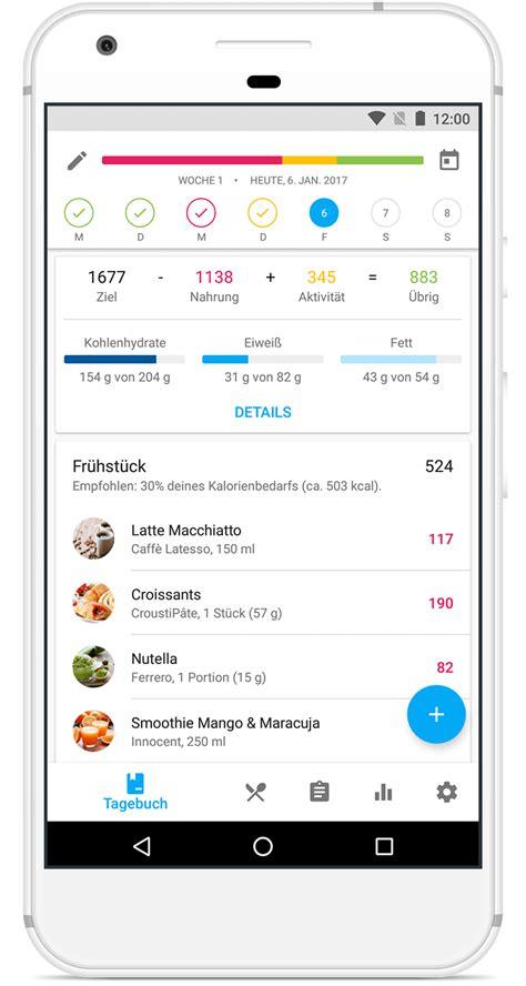 app zum design ändern android android kalorienz 228 hler app kostenlos yazio