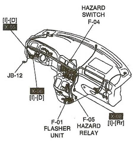 Kia sorento fuse box diagram on radio wiring diagram 04 kia spectra