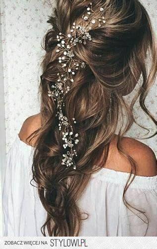 Brautfrisuren Offene Haare 5345 stylowi pl odkrywaj kolekcjonuj kupuj hairstyles