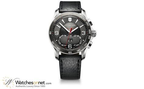 Swiss Army Sa4092 Chrono Mens Original Black victorinox swiss army chrono classic 241616 s