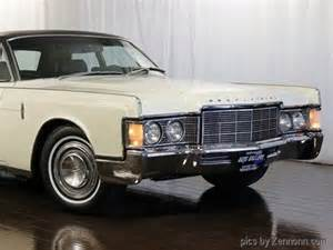 Used Cars For Sale Lincoln 1969 Lincoln Continental For Sale Craigslist Used Cars