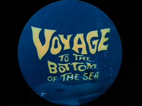 theme song voyage to the bottom of the sea top 25 ideas about voyage to the bottom of the sea on
