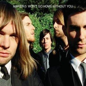 won t go home without you lyrics by maroon 5 lyrics junction