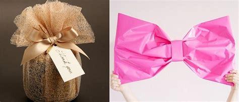 cara bikin pita buat kado cara membungkus kado unik bentuk pita dan bunga