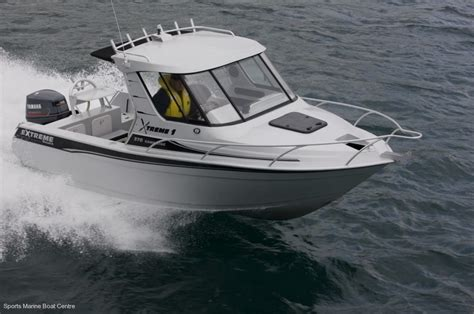 extreme boats for sale australia new extreme 605 game king trailer boats boats online