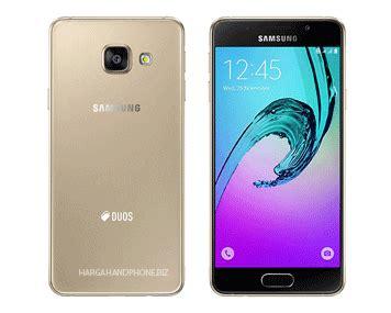 Harga Samsung A3 Gold Terbaru samsung galaxy a3 2016 spesifikasi dan harga