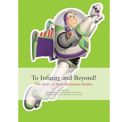 book review  infinity