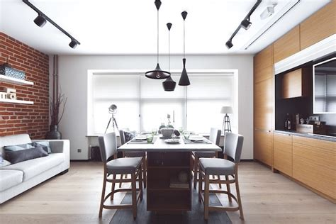 350 square feet living well with only 350 square feet the interior