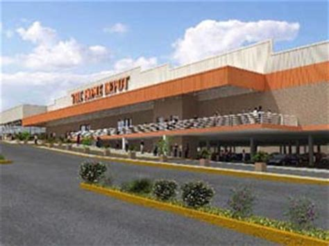 the home depot c d guadalajara