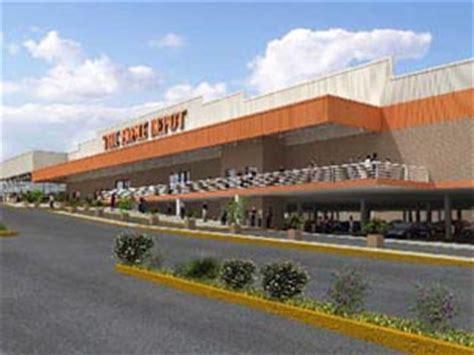 the home depot c d guadalajara