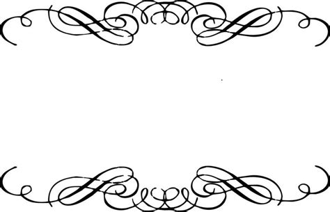 Rustic Wedding Border by Free Rustic Clip Borders Free Wedding Clip
