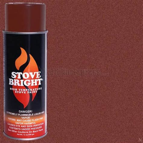 high heat spray paint brown stove bright fireplace stove high temperature spray paint