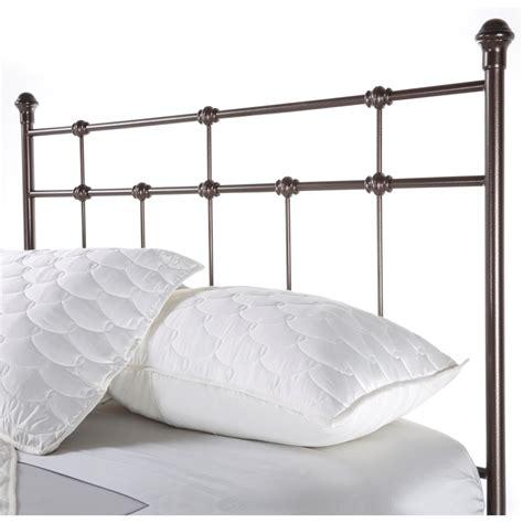 metal twin headboard and footboard fashion bed group metal beds b40143 twin dexter headboard