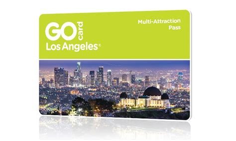 We Buy Gift Cards Los Angeles - go los angeles card go city card groupon