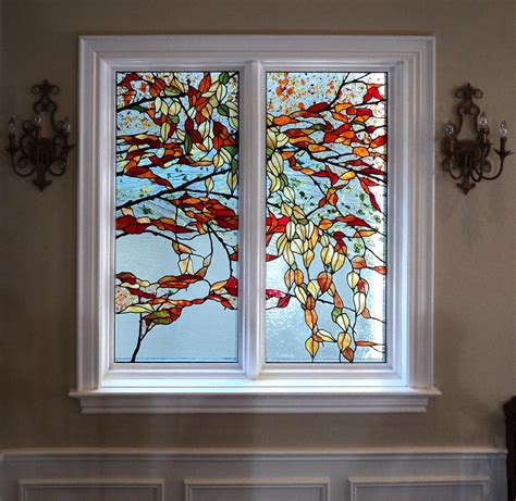 windows stained glass hold  lot  potential