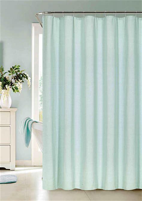 belk curtains dainty home ellen tracy fieldstone shower curtain belk