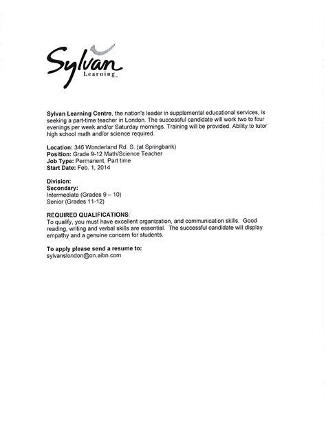 cover letter for tutor personal tutor cover letter mailing address labels template