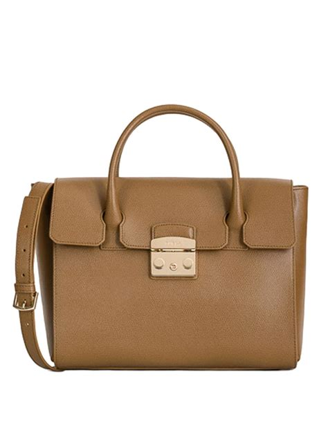 Furla Metropolis Satchel Size Medium metropolis medium leather bag by furla bowling bags ikrix