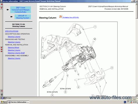 free download parts manuals 2007 ford f series on board diagnostic system ford usa technical services 2007 2008 repair manuals download wiring diagram electronic parts