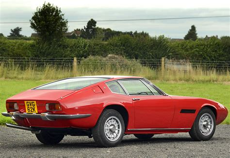 1970 Maserati Ghibli by 1970 Maserati Ghibli Ss Specifications Photo Price
