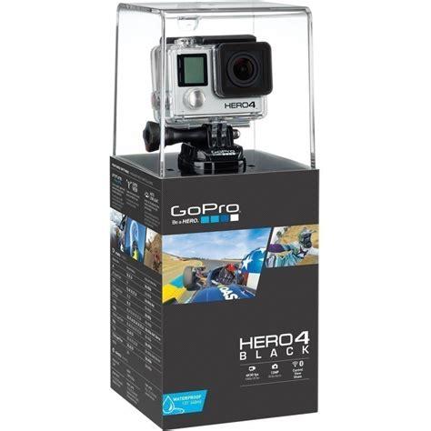Gopro Hero4 Black gopro hero4 black sports cameras photopoint
