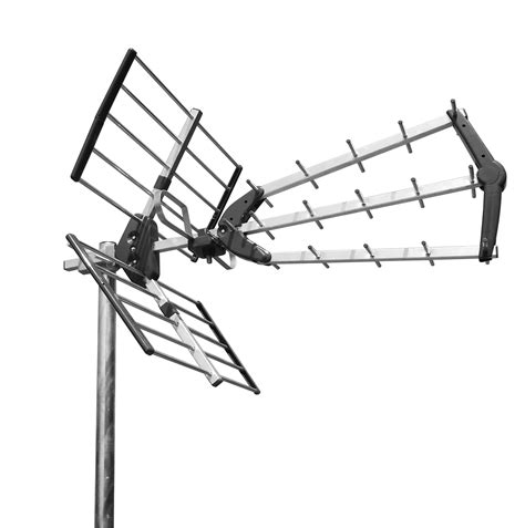 Antena Tv Digital Outdoor Terbaik xt31 87 tri beam antenna antiference